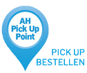 Pick-Up-Point Bestellen